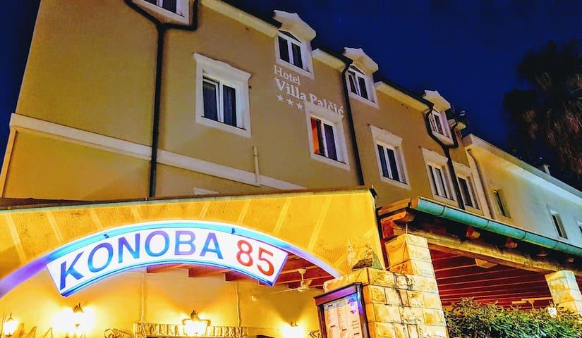Villa Palčić - B&B in the Center of Novalja
