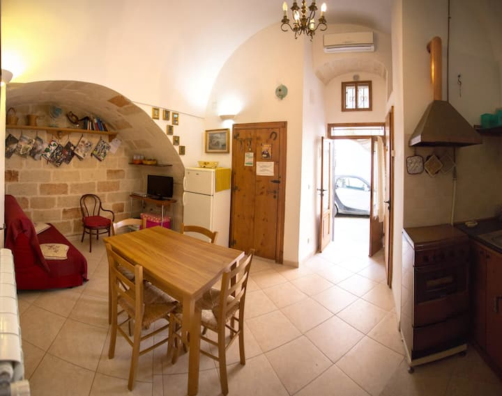 Lovely apartment in centre of town, free WiFi