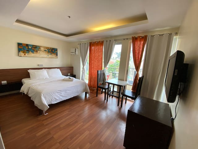 Tans Guesthouse Boracay - Annex