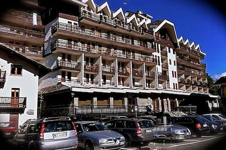 Monte Rosa Ski Charming apartment - Gressoney Saint Jean