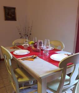 Appartamento Anzalone n° 7 centralissimo - Catania - Apartment