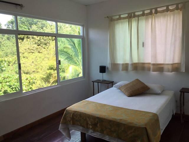 Habitación doble en la selva de Palenque (2) - Palenque