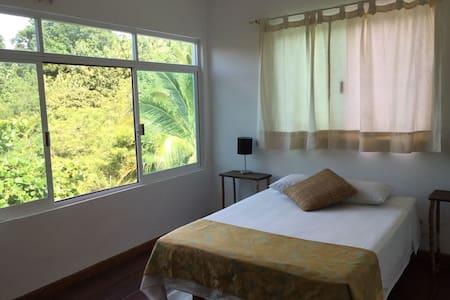 Habitación doble en la selva de Palenque (2) - Palenque - Gæstehus