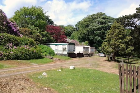 6 Berth Static Caravan in Cornwall - Lain-lain