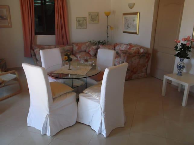 Casa Petra mit privatem Pool - Guia de Isora - Casa