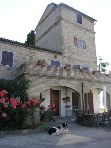 Torretta Bonaparte B&B - Potenza Picena - Bed & Breakfast