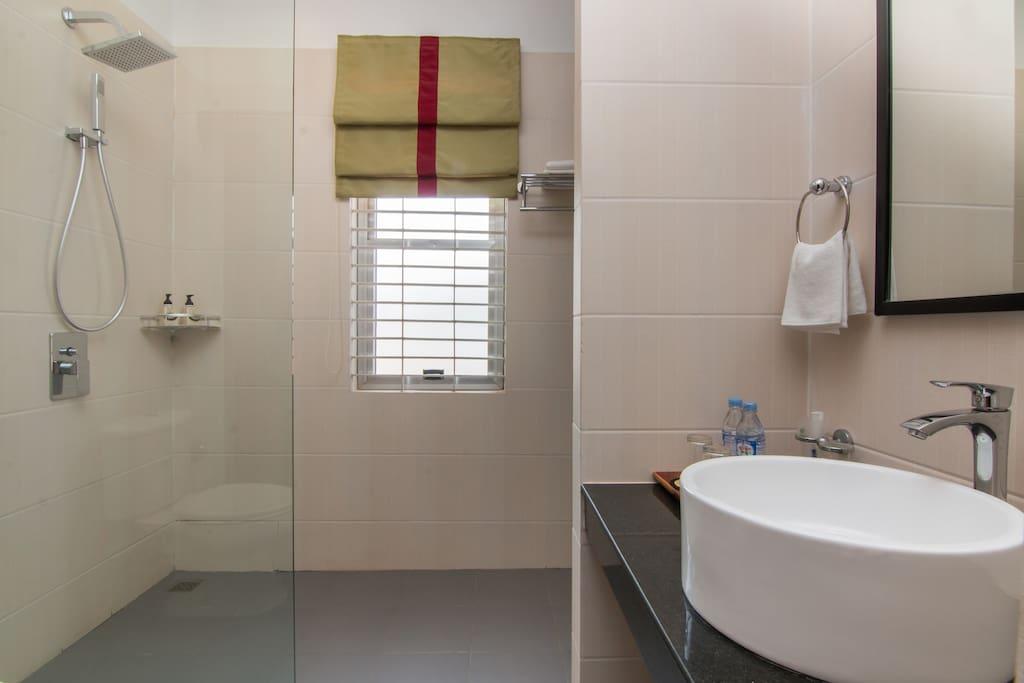 Siem Reap Double Room