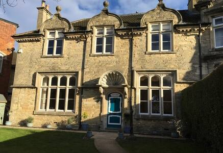 Heritage Luxury B&B Calne.   Victorian Room - Calne - Bed & Breakfast