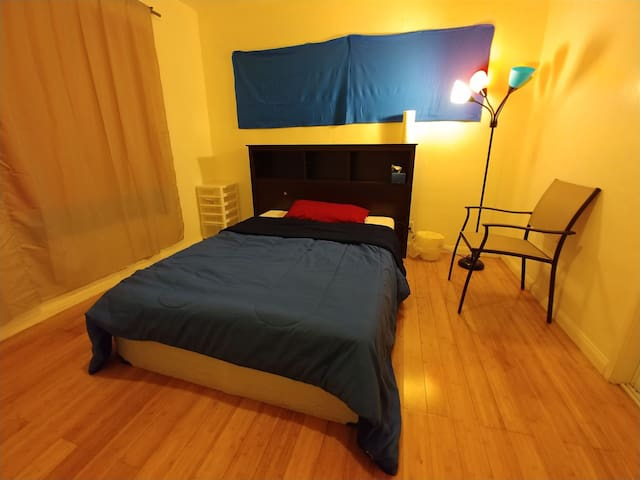 Cozy room near Lake Merritt #2