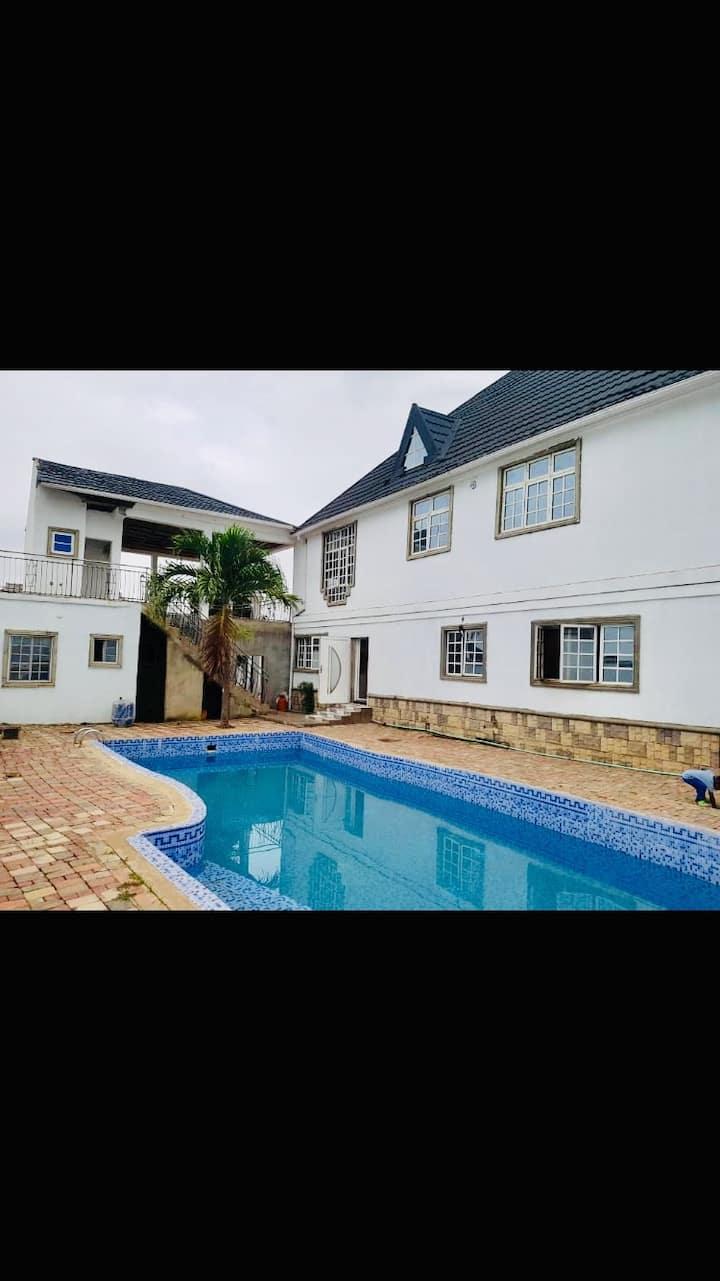 Experience Ibadan- apartments