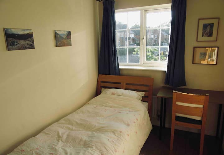 Single Room, Sandford-on-Thames, South Oxford
