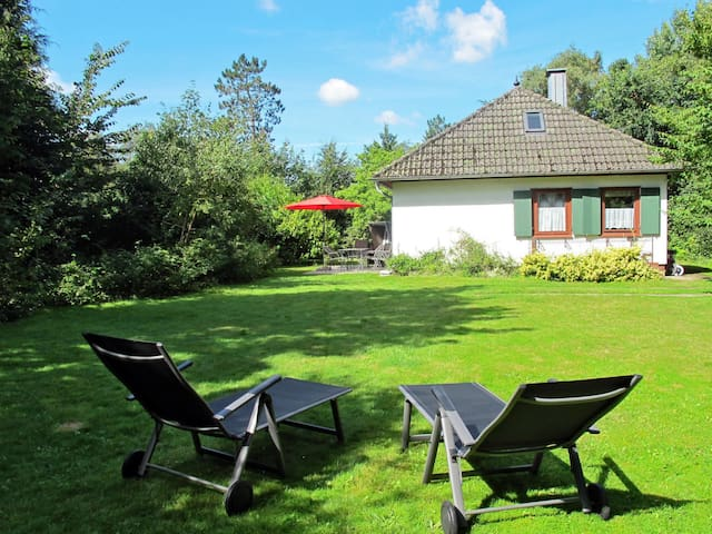 92 m² holiday home in Langenhorn