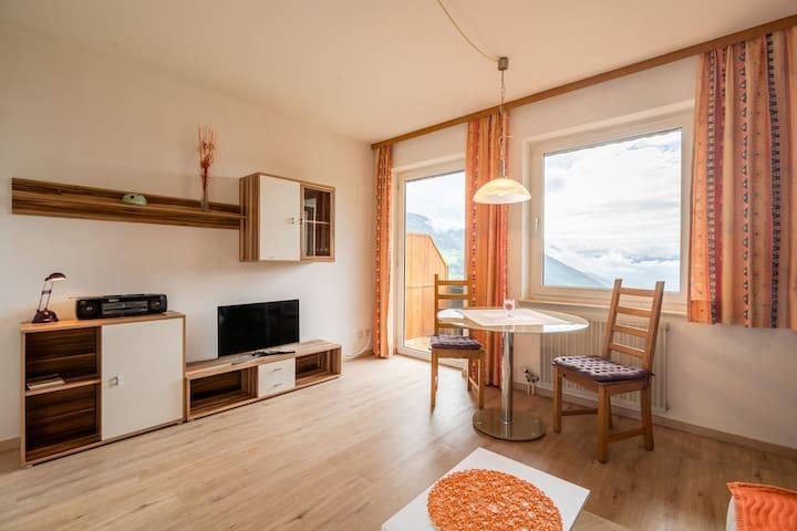 Cozy Apartment in Afritz am See near Gerlitzen Ski Area