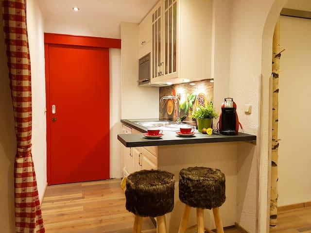 Apartment in Hinterthal | heimelig & zentral