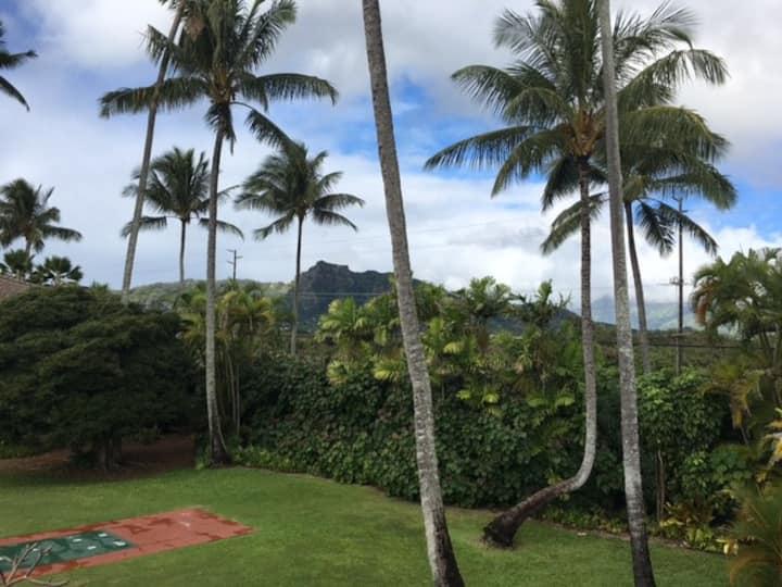 Coconut Coast Getaway at Plantation Hale Suites