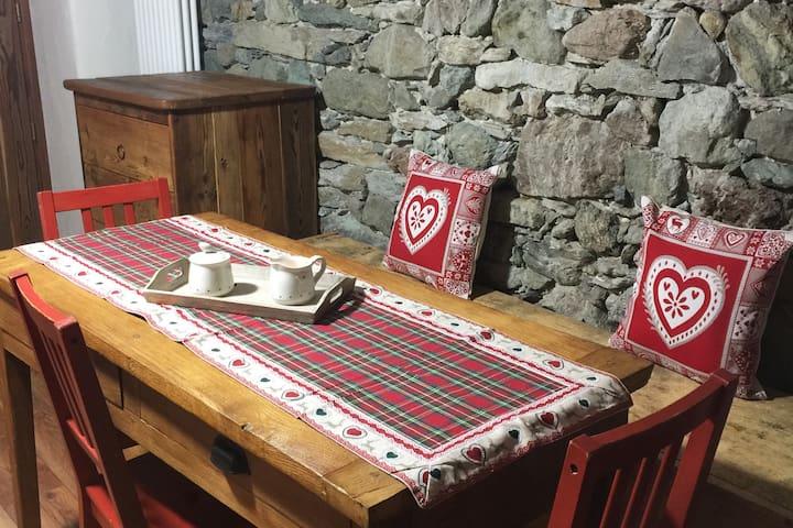La Tzambretta