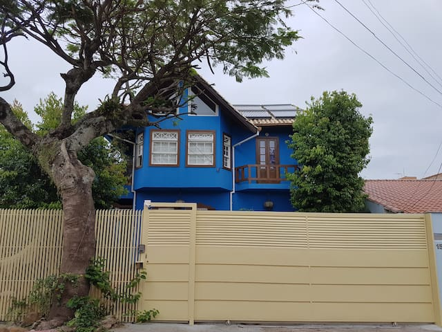 Flat Laranja  - Solar das Pétalas Guest House