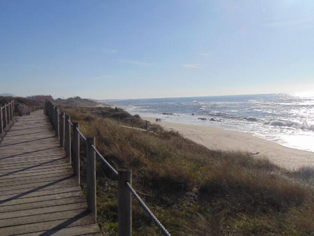 Casa Coração de Viana - Frente Praia