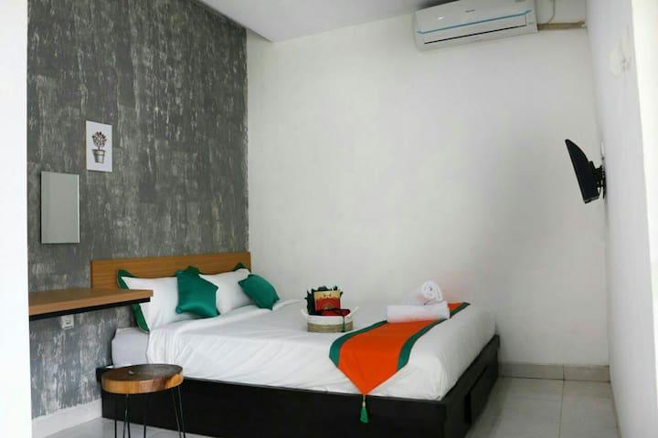 Hotel Kili Suci By Simply homy