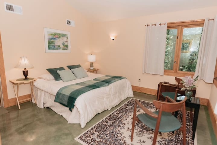 Forest's Edge Bedroom