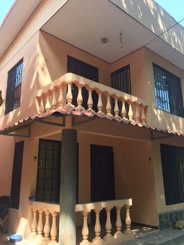 Apartamento El Shadday