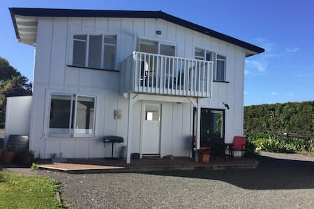 The Loft in Central Hawkes Bay - Clive