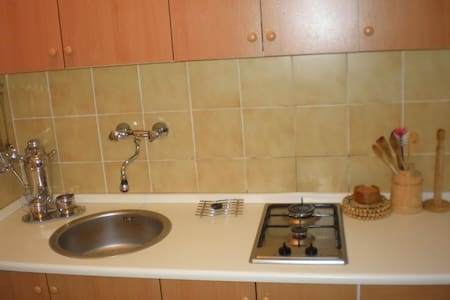 Apartments Vuletić Malinska / One bedroom A2 - Malinska