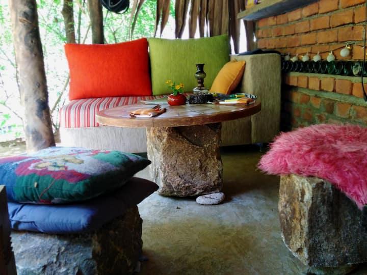 The Moksha - your escape from the mundane Room 2