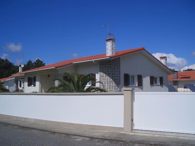Pavillon proche mer Cabedelo Viana do Castelo