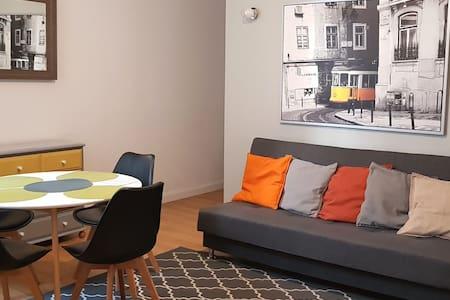 Big Apartment, 3 rooms, Center, Old Town (61 sq m)