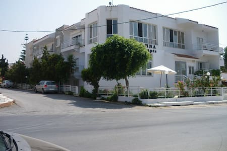 Anna Apartments - Kokkini Hani - Apartment