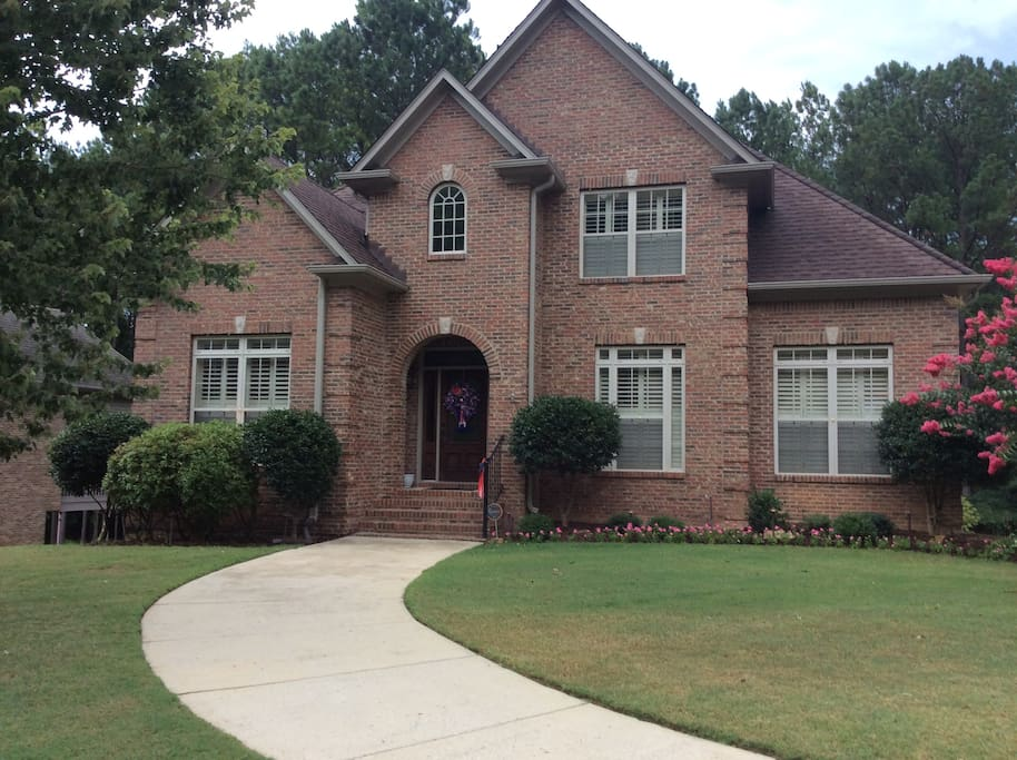 Alabama Rooms For Rent