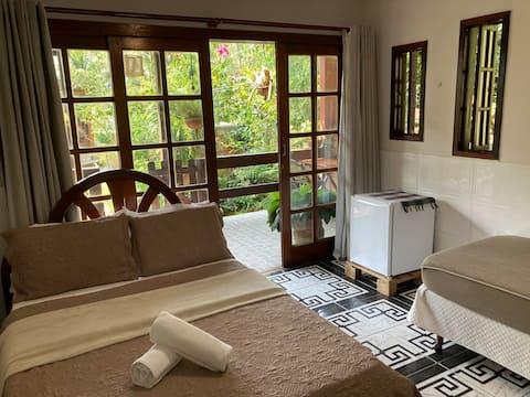 Casa Araribá • Suite 2