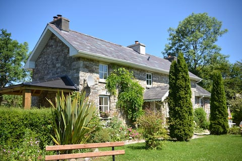 Lough Arrow Cottage
