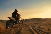 Off-Roading, Dirt Bikes, Side-by-Sides, Horses...
