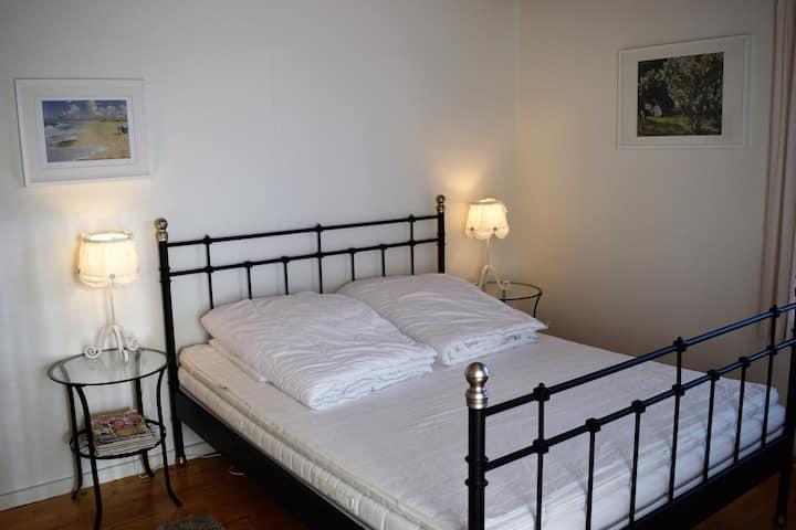 Lejlighed Tuxen i Skagen by.