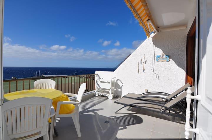 1 Bed Apartment in Tamara with Fantastic Views