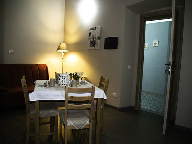 Antico Portale Bed and Breakfast - Acquasparta - Bed & Breakfast