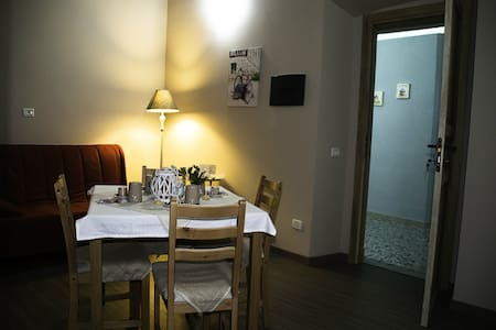 Antico Portale Bed and Breakfast - Acquasparta - Szoba reggelivel