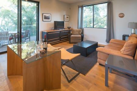 Modern Stanford/Palo Alto Guest House - Portola Valley - Haus