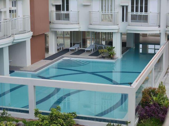 Tagaytay Prime Residences - Tagaytay - Apartament