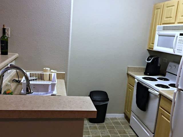 DTC 1 Bedroom: Central & Convenient - Greenwood Village - Apartmen