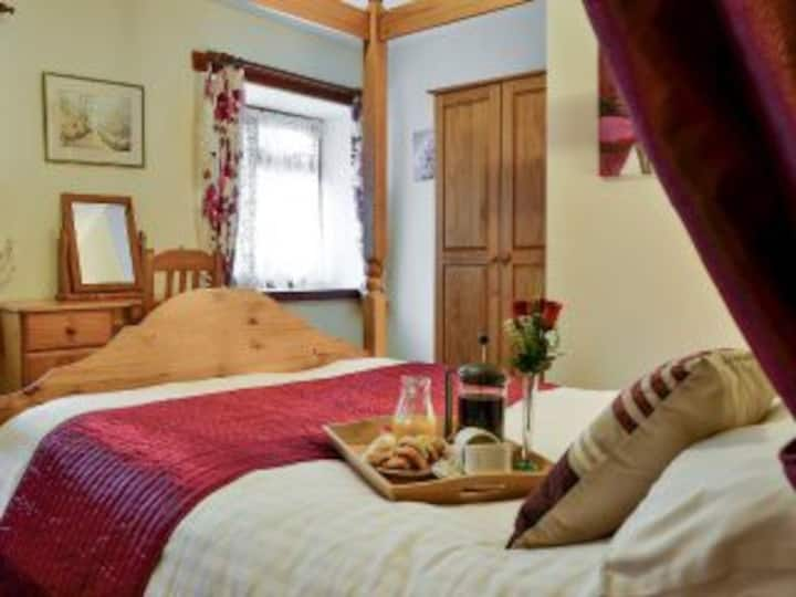 Garden Cottage, Triscombe Farm Holiday Cottages