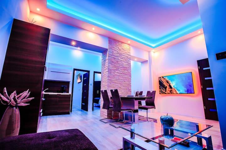 Luxury Smart Apartman III