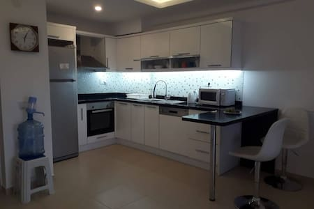 An apartment for rent in Avsallar/Alanya