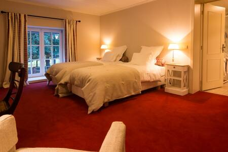 Welcome Elsewhere - double room 1 - Egyéb
