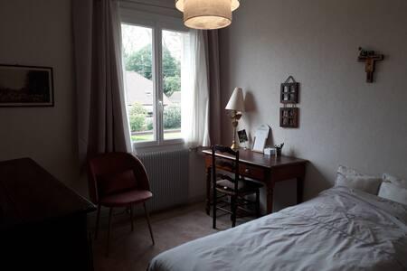 Une chambre confortable à 500 m du centre !