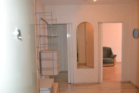 Good stay in Tallinn for very reasonable price - Appartement