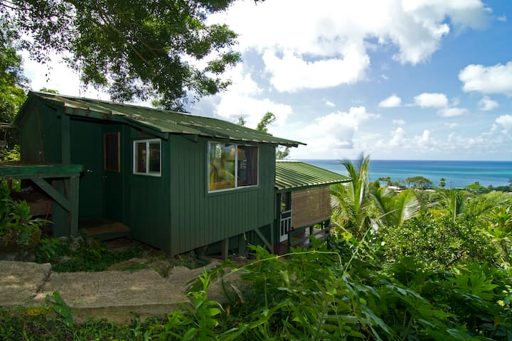 Sunset Beach Surf Cabin North shore - Haleiwa