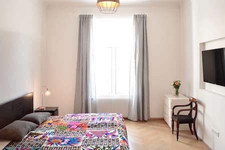 3-Zimmer Whg. im Herzen von München - Munich